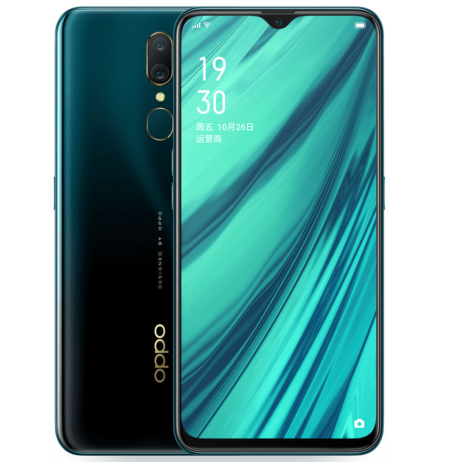 Oppo A9 mobile price