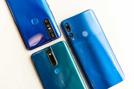 Huawei Y9 Prime smartphone was launched in 13th May 2019