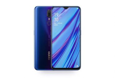 Oppo A9 Mobile