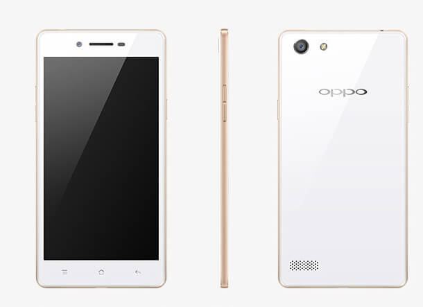 Oppo A33  Mobile Price  In  Nepal