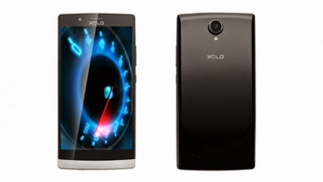 Xolo LT2000  Mobile Price  In  Nepal