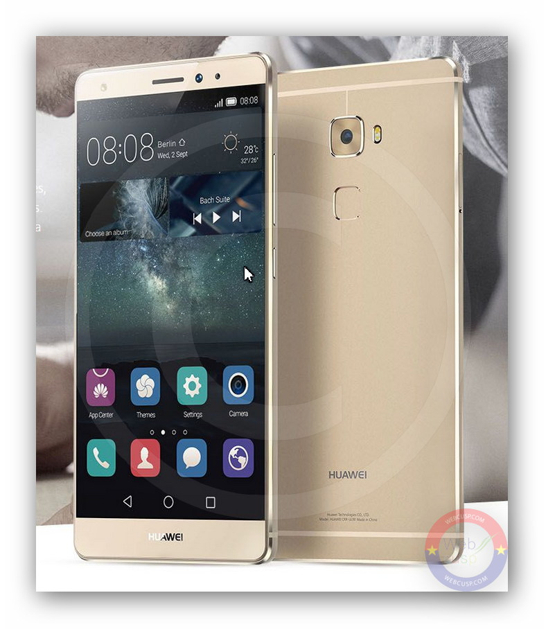 Huawei Ascend P6 Mobile Price In Nepal