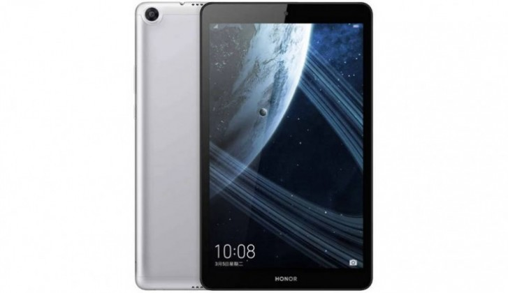Honor Pad 5 (10.1-inch) tablet