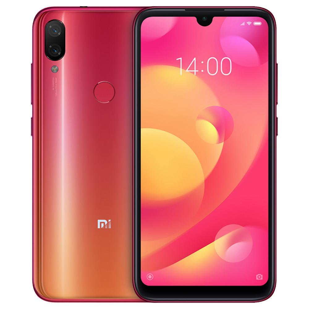 Mi 9T Mobile Phone Price in Nepal, Technical Specification, Camera