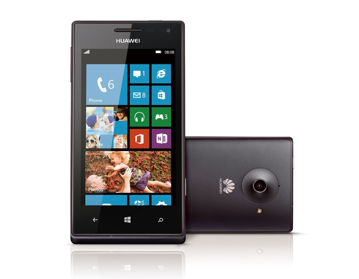 Huawei Ascend W1  Mobile Price In Nepal