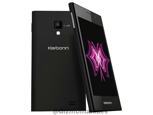 Karbonn Smart A50s   Mobile  Price In Nepal