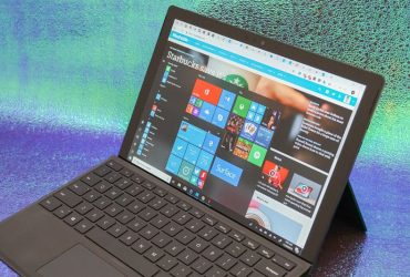 Microsoft Surface Pro 6 Price In Nepal