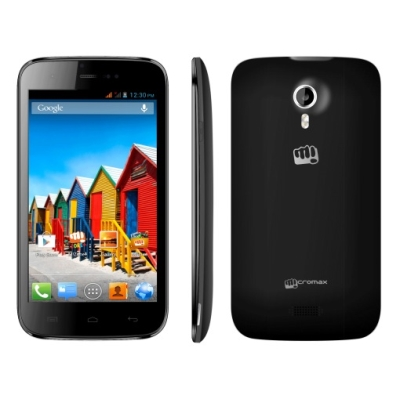 Micromax A116i Canvas Mobile Price In Nepal
