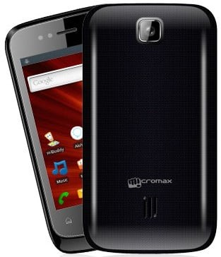 Micromax A45  Mobile Price In Nepal