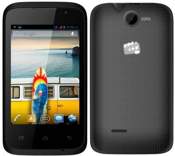 Micromax Bolt A37 Mobile Price In Nepal
