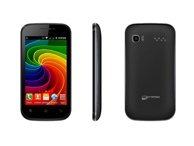 Micromax Bolt A35 Mobile Price In Nepal