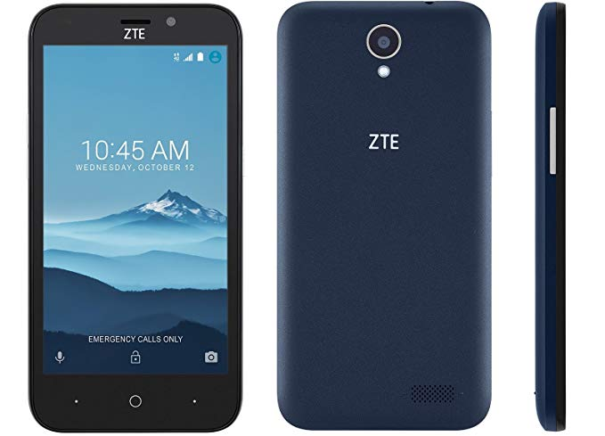 ZTE Cloud Y11 Price In Nepal