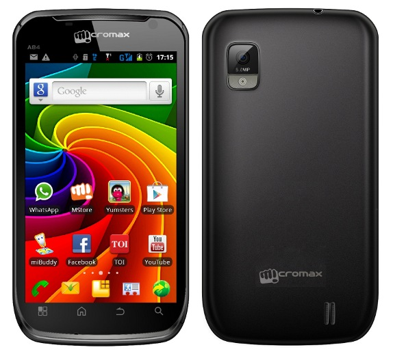 Micromax A84  Mobile Price In Nepal