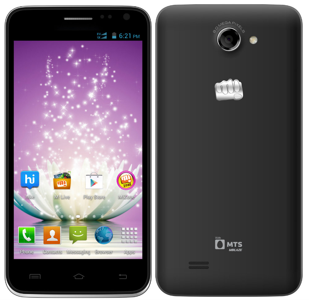 Micromax A114 Canvas Mobile Price In Nepal