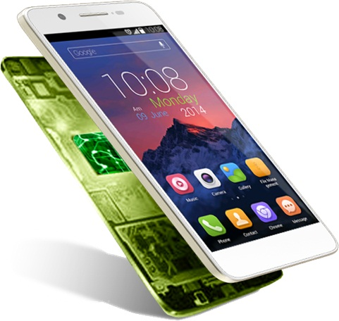 Micromax Canvas Xpress 4G Price In Nepal