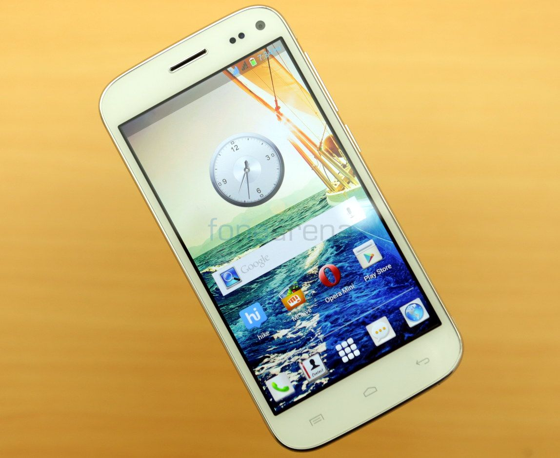 Micromax Canvas Turbo Mobile Price In Nepal