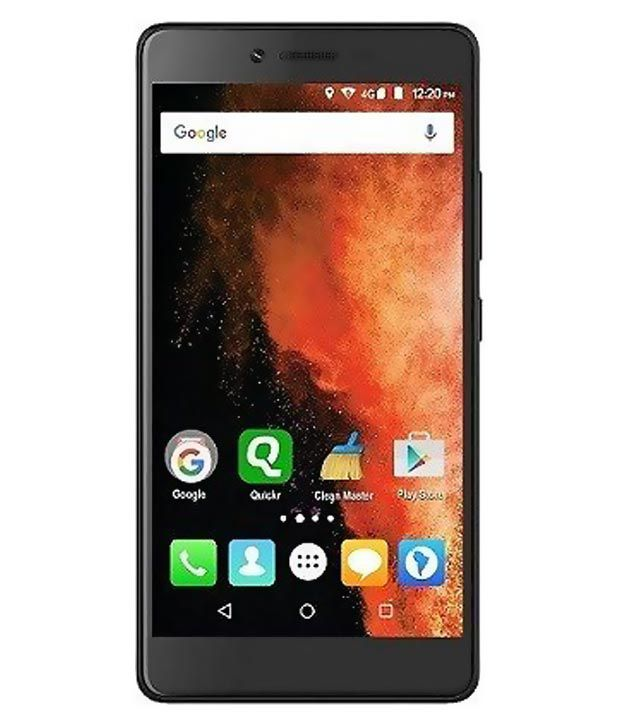 Micromax Canvas Fire 4G+ Price In Nepal