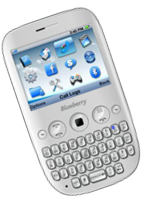 Spice Blueberry Aura Mobile Price In Nepal