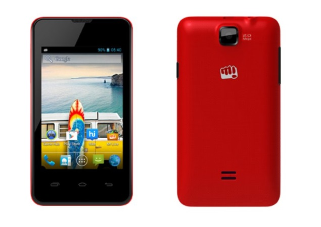 Micromax Bolt A58 Mobile Price In Nepal