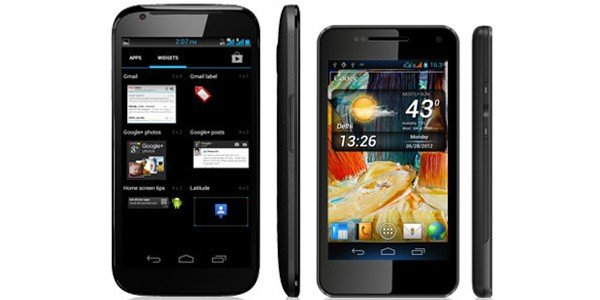 Micromax A90S Superfone Mobile