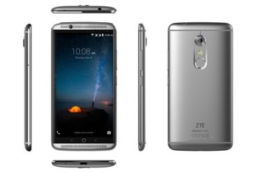 ZTE Cloud Force Prime  Price In Nepal
