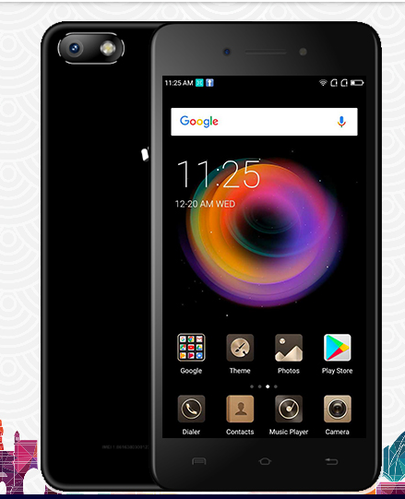 Micromax Canvas Juice 3+ Price In Nepal