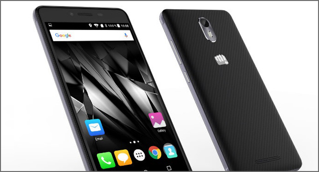 Micromax Canvas Amaze 4G Price In Nepal
