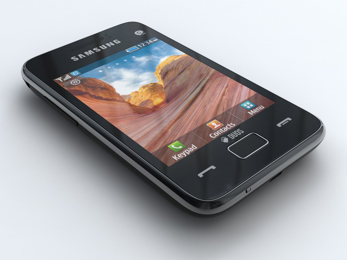 Samsung Star 3 Duos Mobile Price In Nepal
