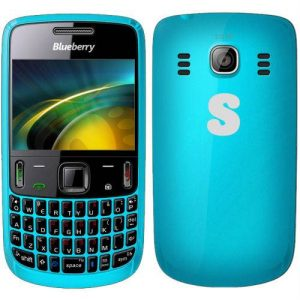 Spice Blueberry Express Mobile Price In Nepal