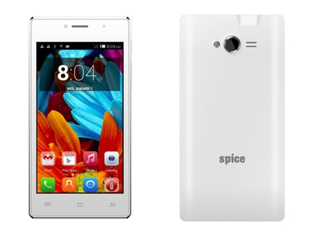 Spice Smart Flo Crystal Mobile Price In  Nepal