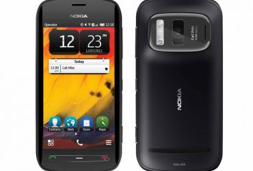 Nokia 808 PureView Mobile Price In Nepal